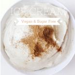 - FOOD MATTERS 2 ingredient Vegan Ice Cream