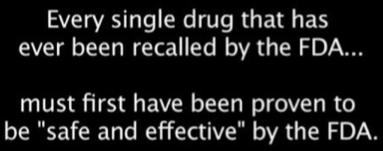 Gabriel code - Big pharma