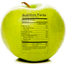 Gabriel code - The Gabriel Method - Nutrition Facts