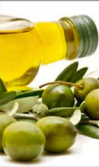 Olive oil - Gabriel code The Gabriel Method