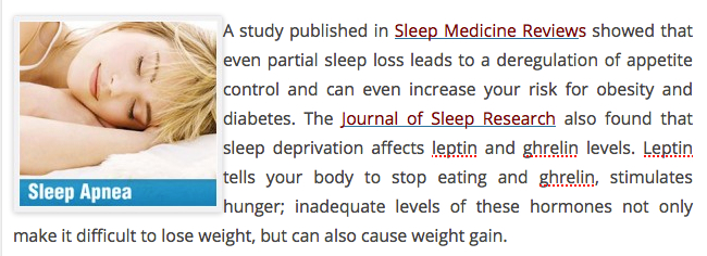 Sleep Apnea - The Gabriel Method