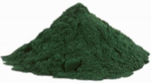 Spirulina - The Non Fish Omega-3s Supplement
