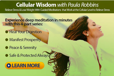 The Gabriel Method - Cellular wisdom 2