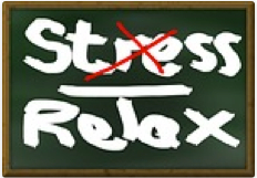 Stress - Relax - The Gabriel Method