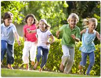 The gabriel method - fit kids 1