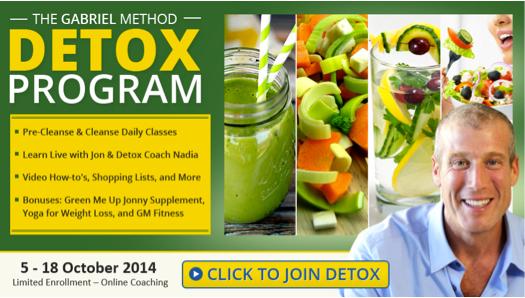 GM DETOX Program
