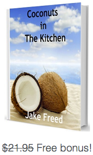 COCONUTS IN THE KITCHEN - Free bonus