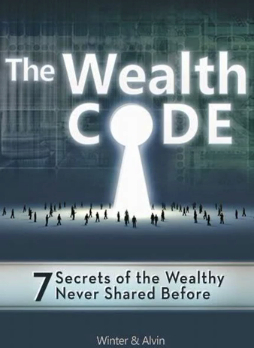 Your free e-book from Winter Vee at The Millionaires Brain 'The Wealth Code'